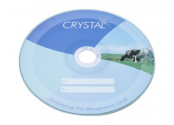 DVD-r private label